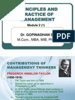 Module 02(1) Taylor
