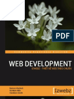 Web Development Fix
