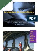 Guia 7 Lenguaje La Literatura de Ciencia Ficcion