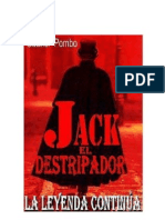 Jack el Destripador. La leyenda continúa