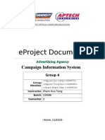 Document ePrj