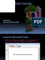Microsoft Paint phpapp02.ppt