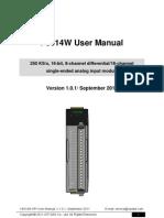 i8014w User Manual v1.0.1 English