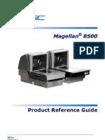 Mag 8500 PRG