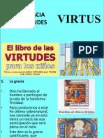 03060000 28 La Gracia y Las Virtudes