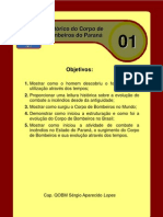 Capitulo 01 - Historico Do CBPR