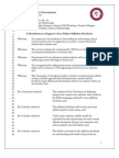 ASG Senate Resolution No. 60- Past Syllabus Database