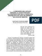 La construcción del Estado franquista en Alba de América, de Juan de Orduña