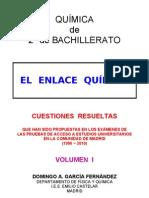 2 1 Enlace Quimico Cuestiones Resueltas de Acceso a La Universidad i