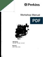 Perkins workshop manual