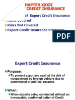 export credit insurance.ppt