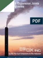 Effox SCR Dampers