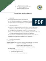 Lesson Plan - Ketones and Aldehydes.docx