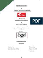MARKETING STRATEGIES OF AIRTEL.docx