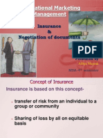 im insurance and negotiation of documents.pptx