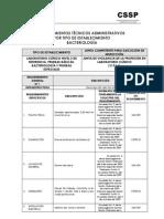 Rta - Laboratorio Clinico Nivel 2 - Pruebas Basicas, Bacteriologia y Pruebas Especiales