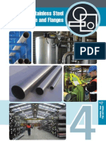 Section 4 PRM Stainless Steel Pipe and Fittings