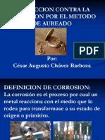 Corrosion Diapositivas