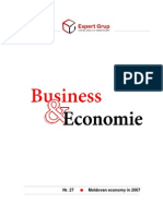 Business and Economy Review, No. 27