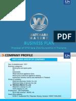 Watchara Business Plan1!12!2013