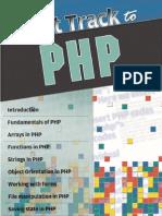 php - fast track digit magazine