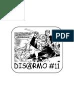 Disarmo 11
