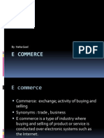 E Commerce Laudon Pdf