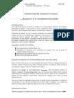 TP DOSAGE DE Na+ ET K+ PAR EMISSION DE FLAMME