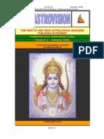 Astrovision eMagazine