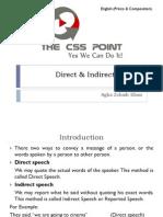 Direct & Indirect Speech.pdf