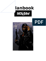clanbook Brujah