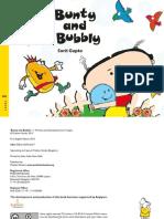 Bunty and Bubbly - English