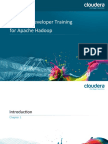 Cloudera_Developer_Training