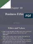 Business Ethics 2333