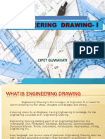 Engineering Drwaing