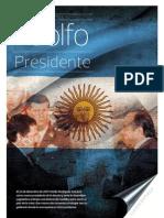 A 10 Axos de La Presidencia de Adolfo Rodrxguez Sax - Capxtulo 04