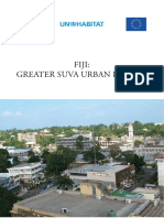 Fiji - Greater Suva Urban Profile
