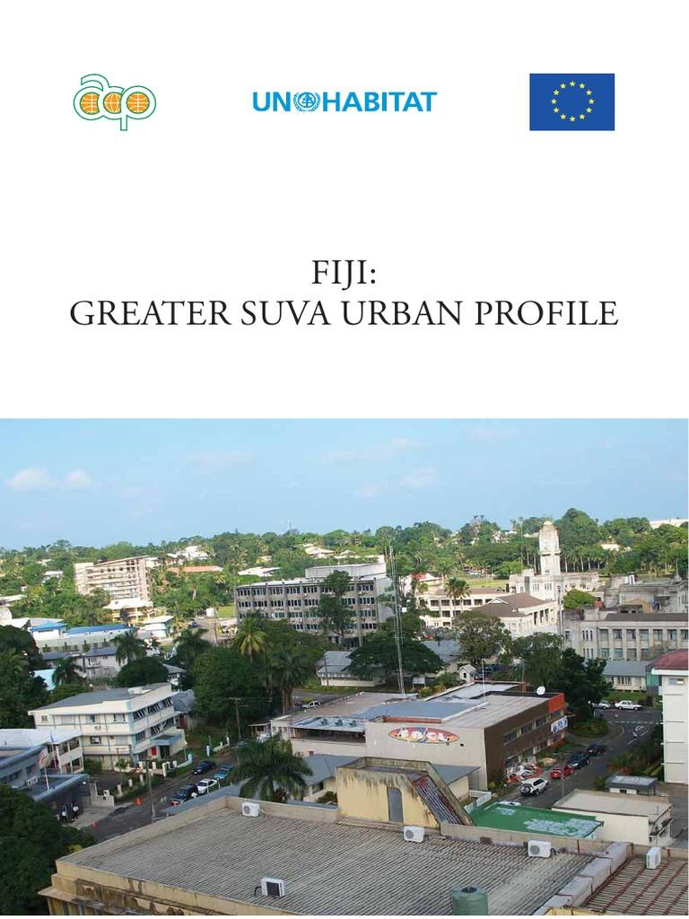 Fiji greater suva urban profile slum infrastructure publicscrutiny Image collections