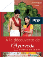Livret Ayurveda