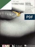 3OH-3-My First Kiss Feat Ke ha.pdf