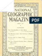 National Geographic 1919 PDF 1