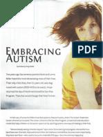 Autism Son-Rise Program