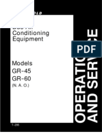 carrier transport air conditioning split system generations 4 5 rh scribd com
