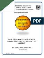 Manual Tecma