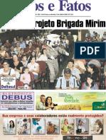 EDIÇÃO 822 ON LINE 05  04  13
