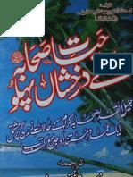 Hayat e Sahabah K Darakhshan Pehlo by Abdur Rehman Rafit Al Basha