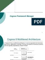 Cognos Framework Manager Design.ppt