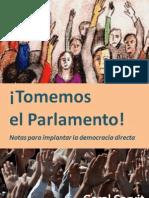 Tomemos El Parlamento