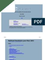 Relat-Netpanel Mensais Maio 2002