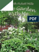 Come Garden With Me